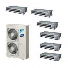装修前如何对家用中央空调进行设计?