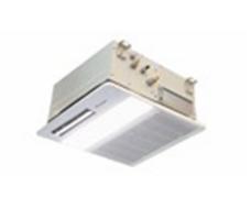 淄博大金高耐久厨房用嵌入式LED型室内机